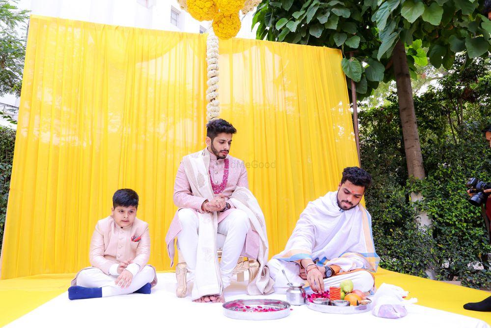 Photo From Radhika & Ayush - By Happyframes