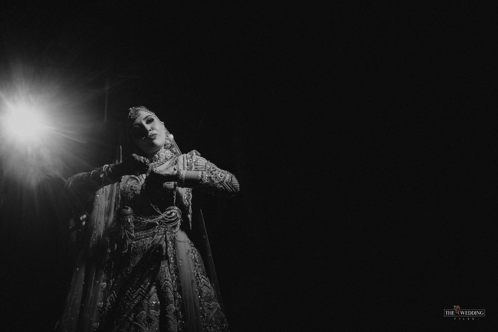 Photo From Parul & Parth - By The Wedding Files