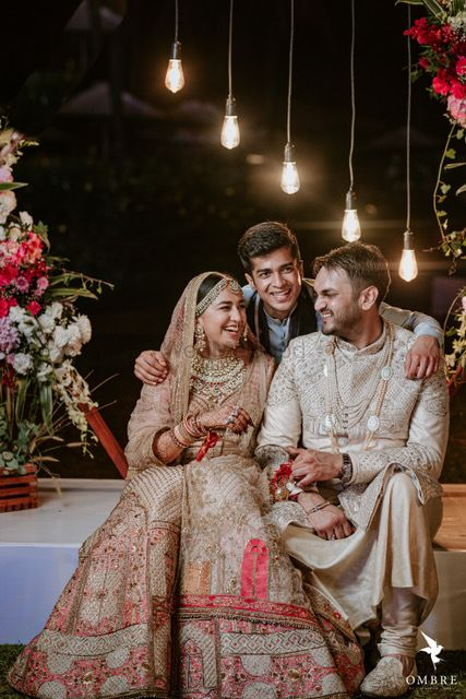 Photo From Rahul & Aarushi - By The Select
