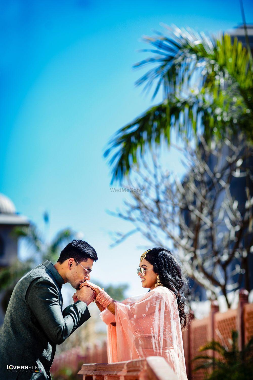 Photo From Shreya + Raghav - By Lovers Films