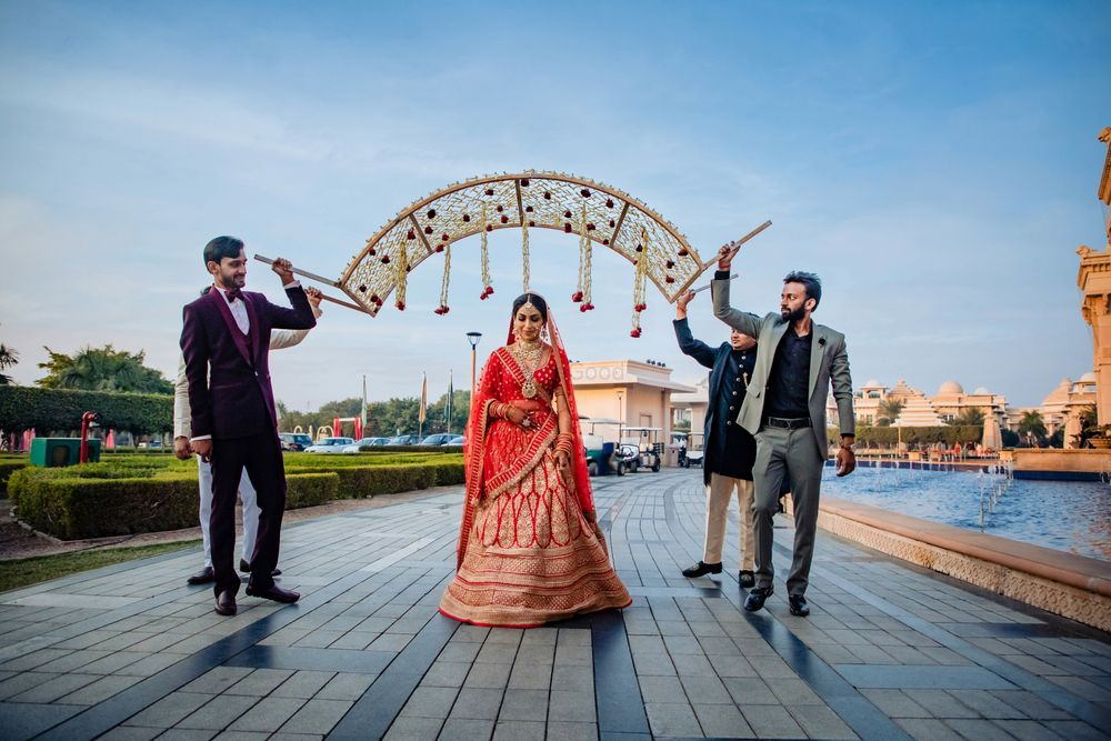 Photo From Mudit + Anjali - By Lovers Films