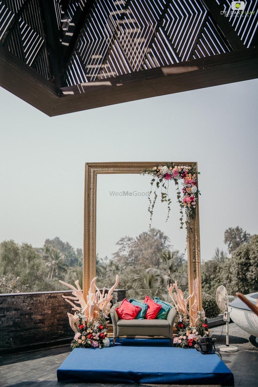 Photo From Arpita & Nikhil - By Deepak Vijay Photography