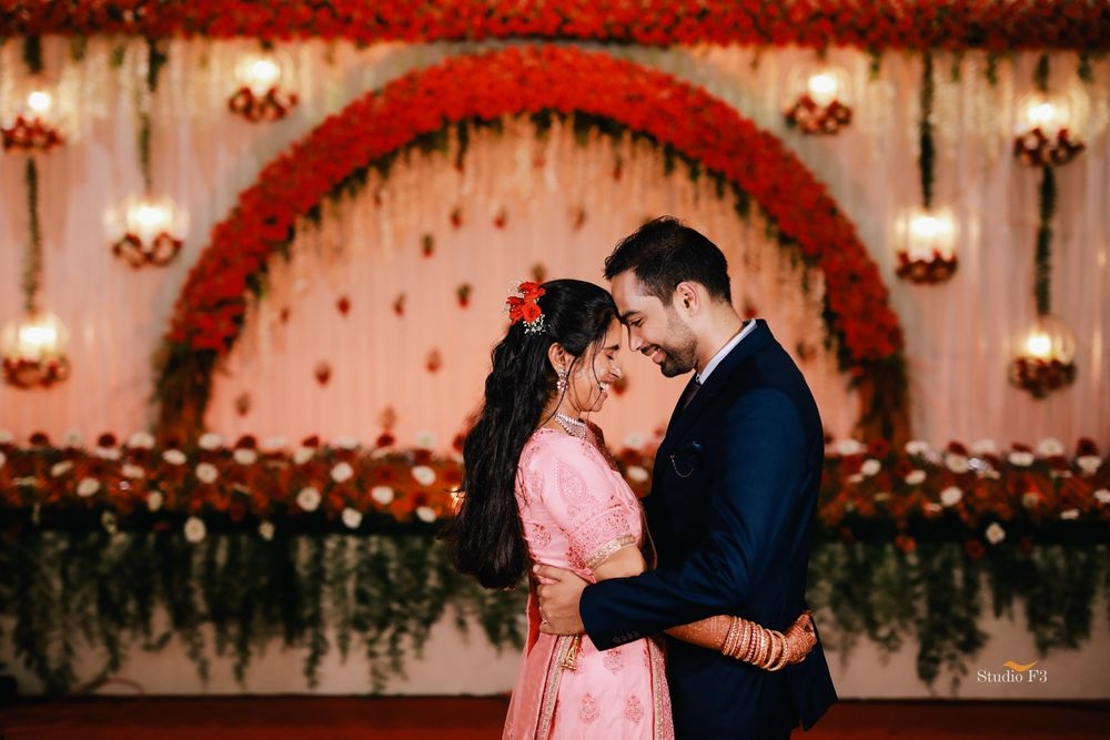 Photo From Sowmya & Adithya - By Studio F3