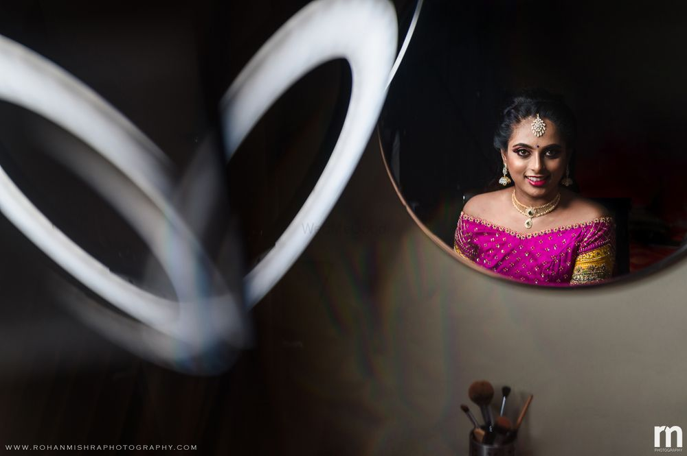 Photo From PREETHA & KARTHIGEYAN – SHOWERS OF BLESSINGS - By Rohan Mishra Photography
