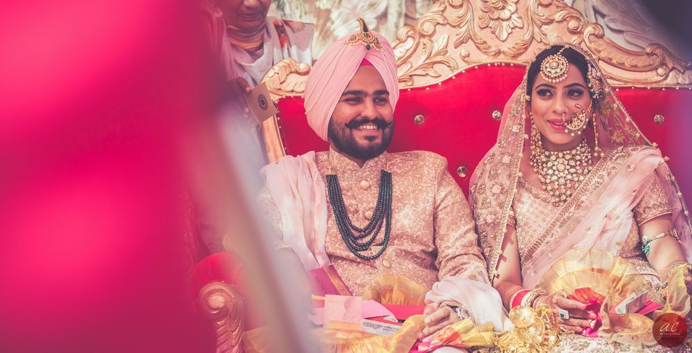 Photo From Khushbeen & Gurlal - By Artcapture Productions