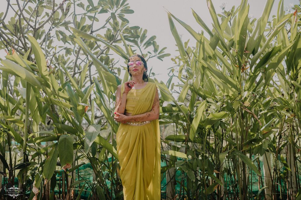 Photo From Yuvraj & Prajeeta Haldi & Mehendi - By The Wedding Tantra
