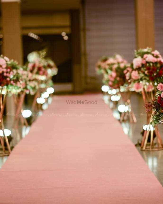 Photo From Golden Legacy - By Maritus Events and Wedding Planners