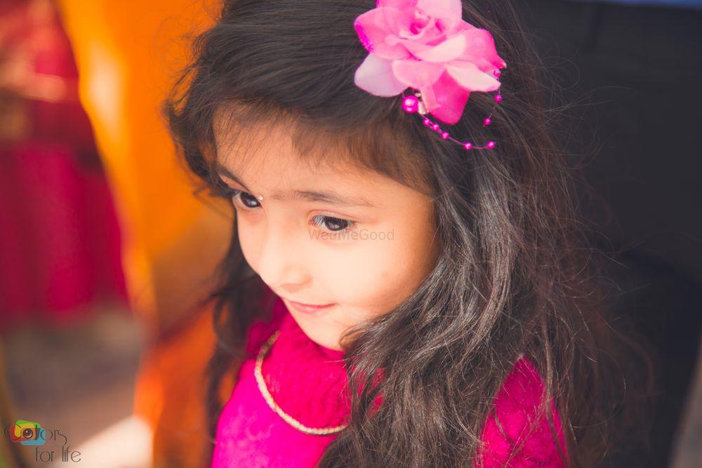 Photo From Prakriti & Karan - By Colors For Life