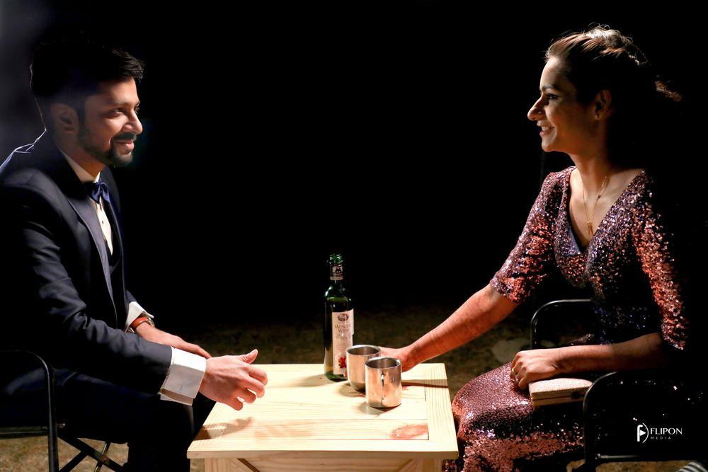 Photo From Aarushi Pre-Wedding Shoot - By FlipOn Media