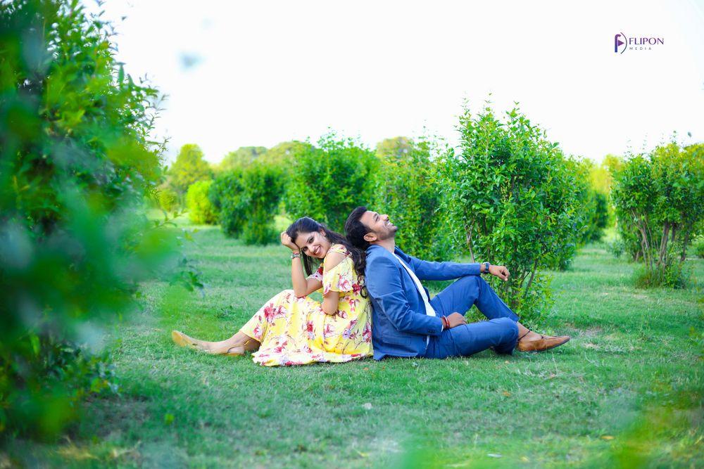Photo From Prabhat & Kavita Agra Pre-Wedding - By FlipOn Media