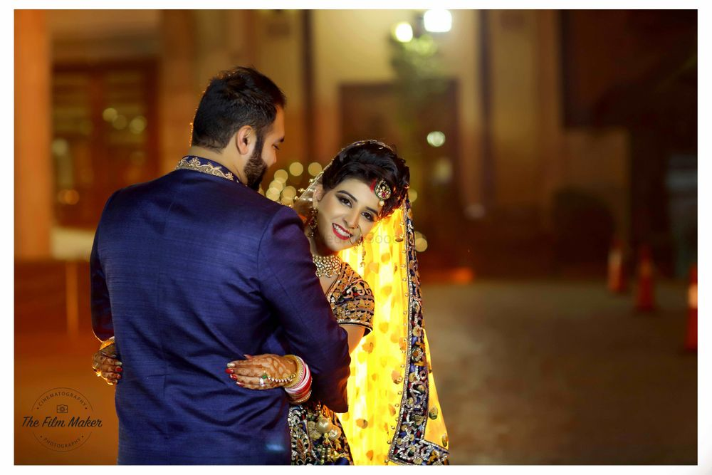 Photo From Nikhil and Neha - By The Film Maker