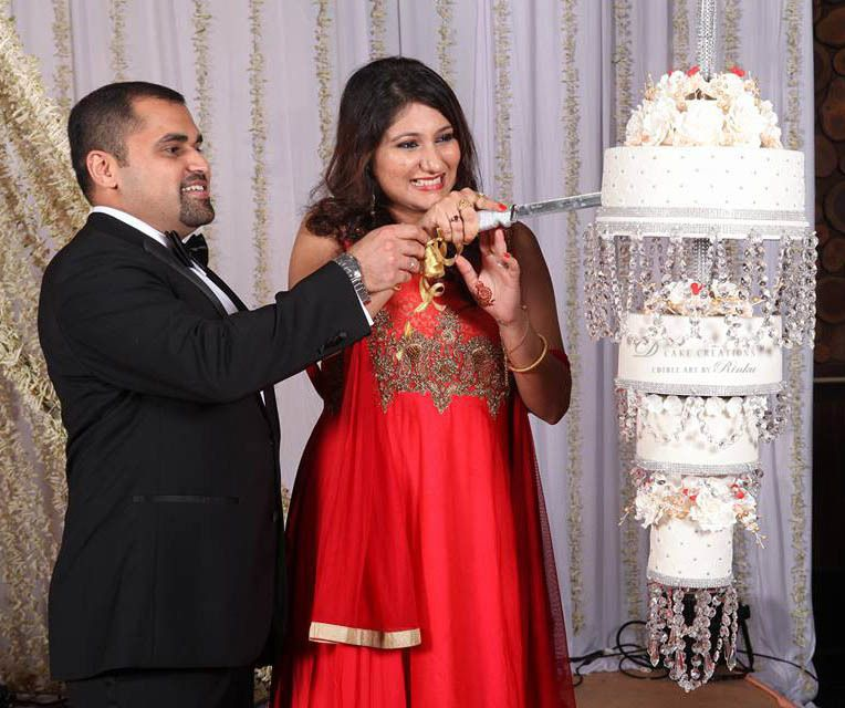 Photo From Wedding Clicks - By D Cake Creations