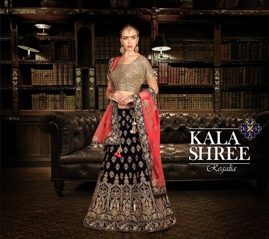 Photo From Mughal Bride  Collection - By Kala Shree Regalia