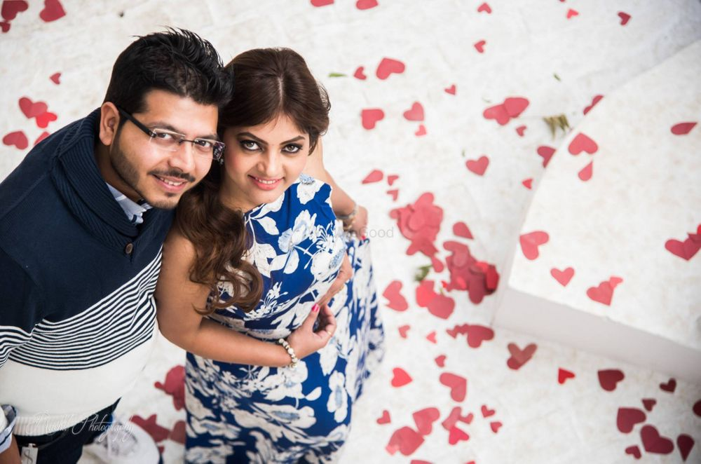 Photo From Pre wedding ii - By Rachit Photography