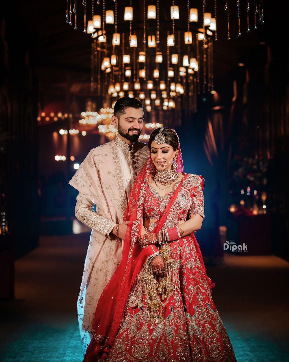 Photo From Rahul & Amrita - By Dipak Studios
