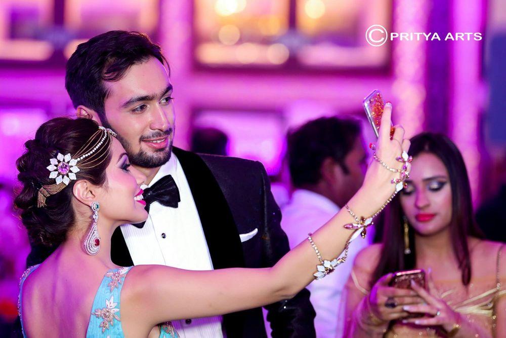 Photo From Agrika's Wedding - By Blenditright - Makeup by Priyanka Sharma