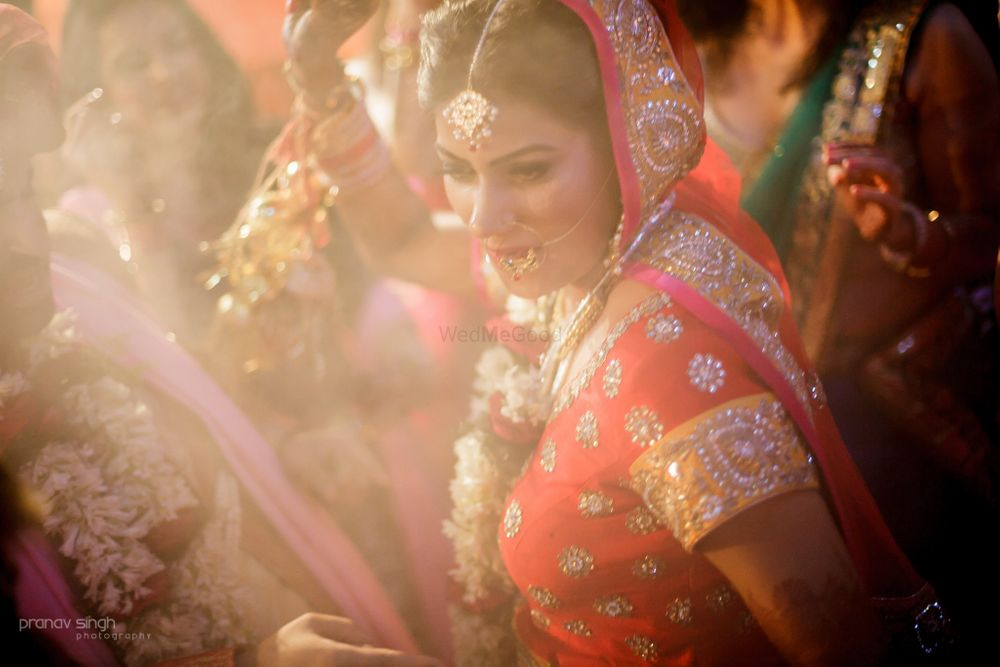 Photo From Mehak's Wedding - By Through the Barrel