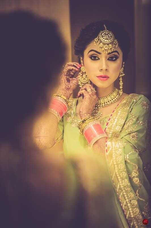 Photo From Bridal Looks - By Shahid's Makeover