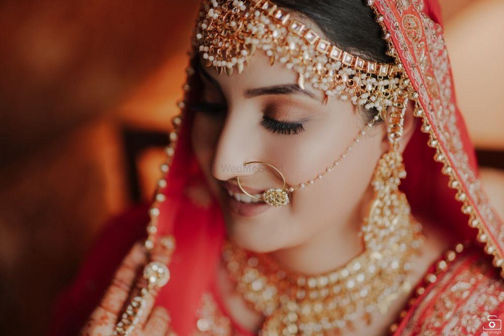 Photo From Simranpreet Kaur - Best Wedding Bride Shoot in Chandigarh - Safarsaga Films - By Safarsaga Films