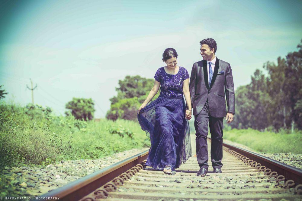 Photo From Prewedding  - By Happyframes
