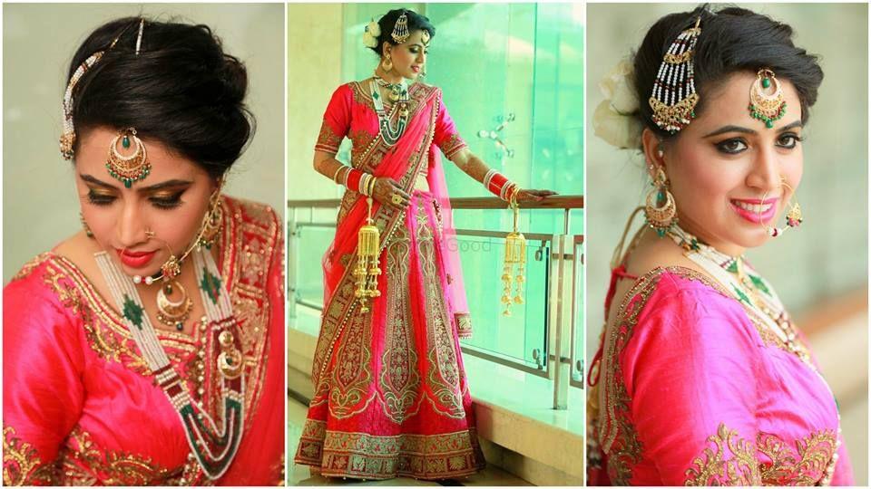 Photo From Amarinder - Bridal Makeup by Shruti Sharma - By Shruti and Yashaswini Bridal Makeup