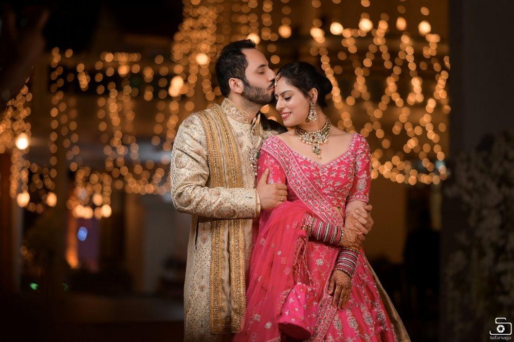 Photo From Best candid wedding photographers in chandigarh - Shoot in Dharamshala (H.P) - Safarsaga Films - By Safarsaga Films