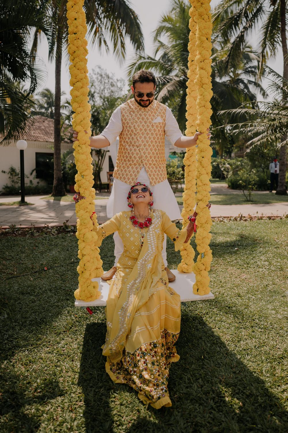 Photo From Vaishnavi & Sarthak - By The Picture Patch Photography