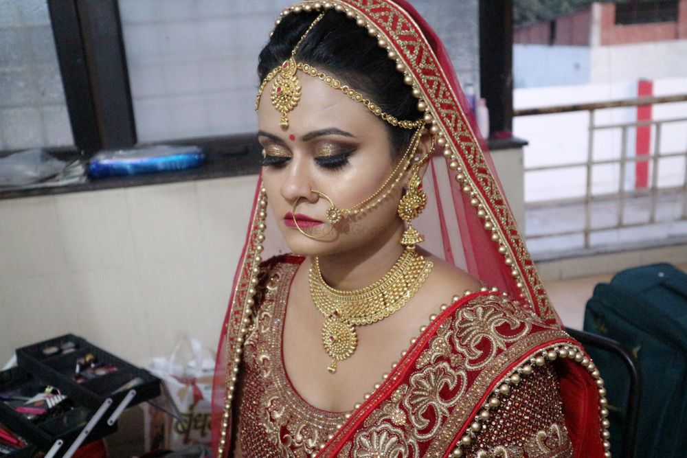 Photo From swati  - By Divya Jaitly Makeup Artist