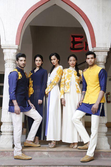 Photo of Manish Malhotra