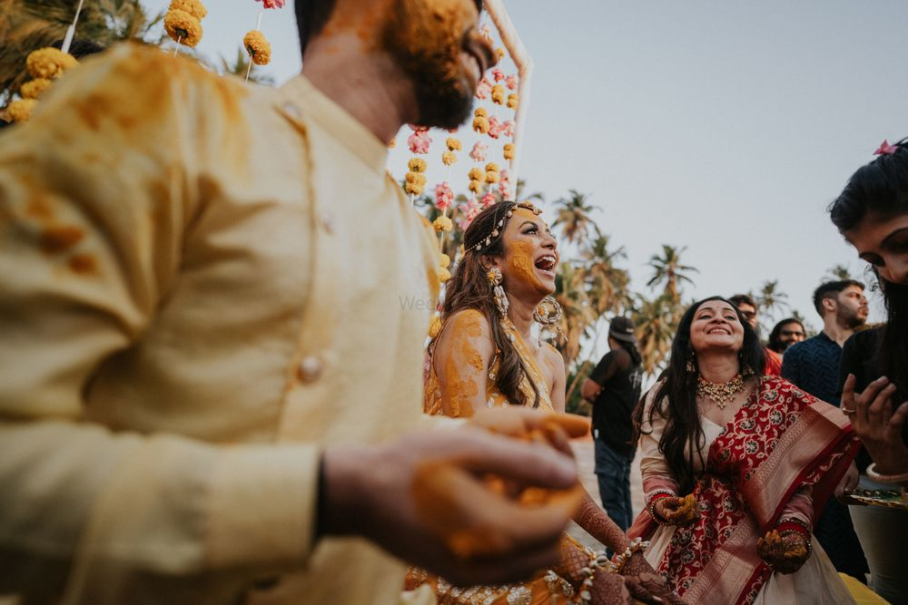Photo From Trisha & Paarth - By The Picture Patch Photography
