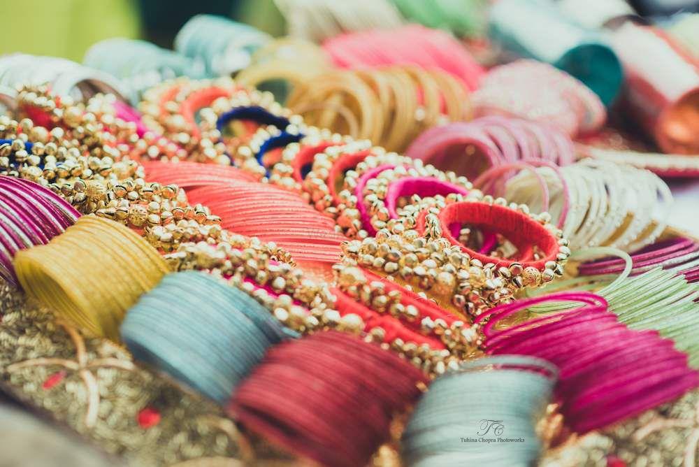 Photo From Mehandi Ceremony. - By Tuhina Chopra Photoworks