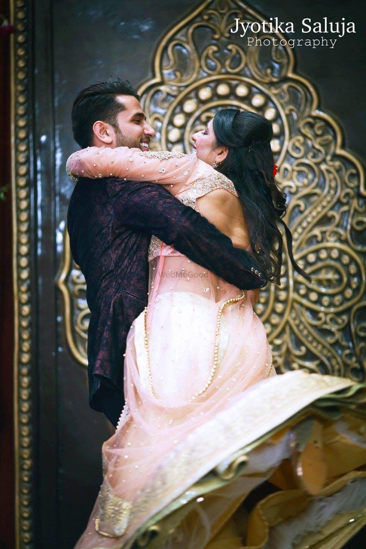 Photo From Divya + Ramit  - By Jyotika Saluja photography