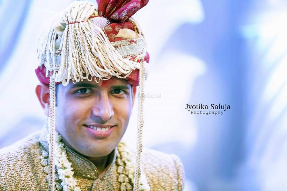 Photo From Divya + Ramit  - By Jyotika Saluja photography