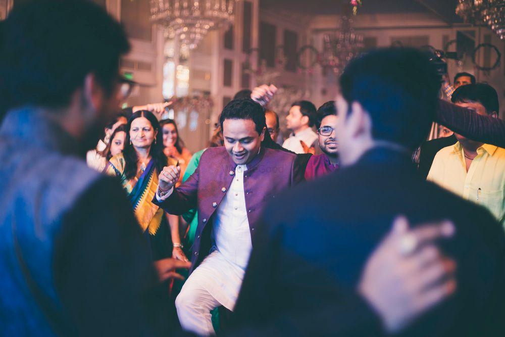 Photo From SANKALP + MANSI - By Weddings by Studio Noir