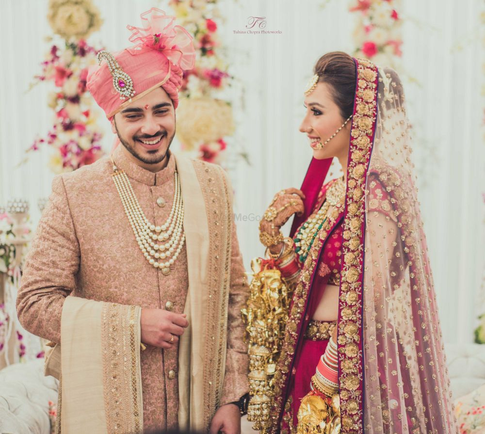 Photo From Wedding moments. - By Tuhina Chopra Photoworks