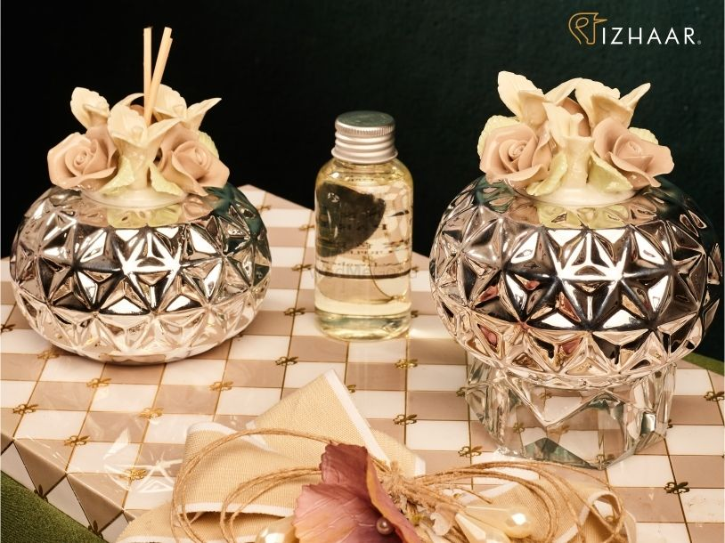 Photo From Gingham Cappuccino Collection - By Izhaar by Core Designs