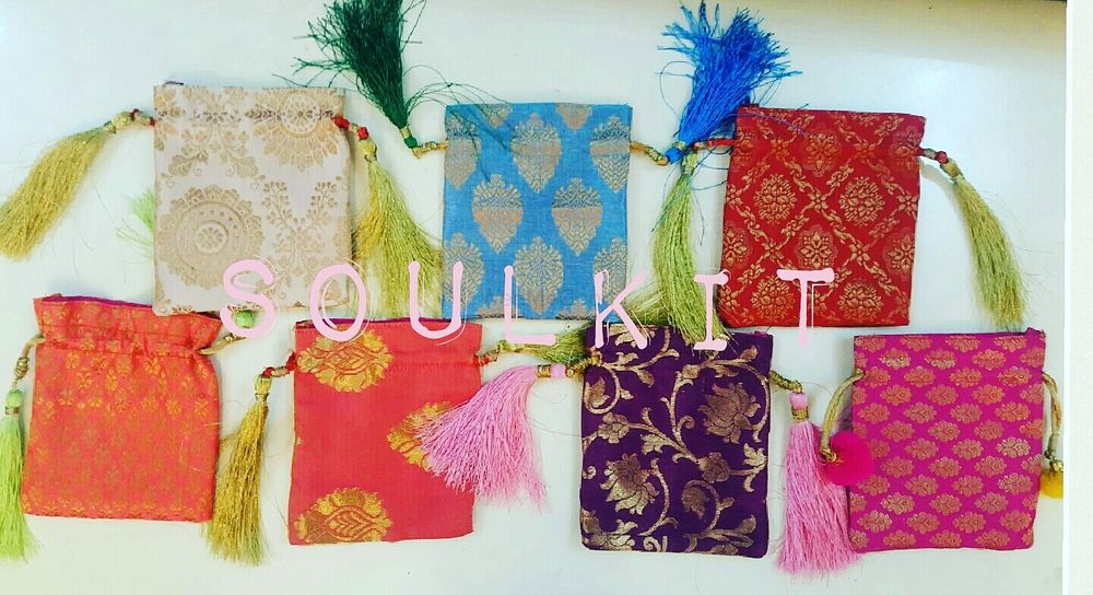 Photo From Mehendi Giveaways - By Soulkit