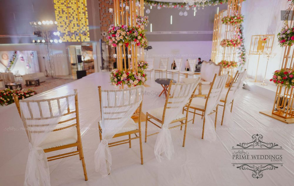 Photo From Engagement Ceremony of Subin & Khadheeja - By Prime Weddings and Events