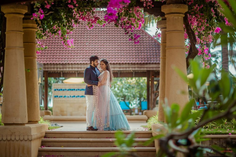 Photo From Mridula & Rohan - By Clicksunlimited Photography