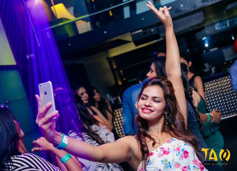 Photo From Club Tao - By DJ Ravish