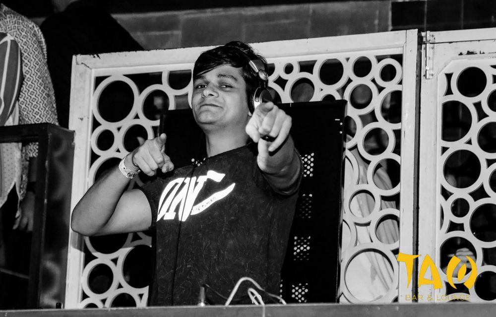 Photo From Club Tao - By DJ Ravish