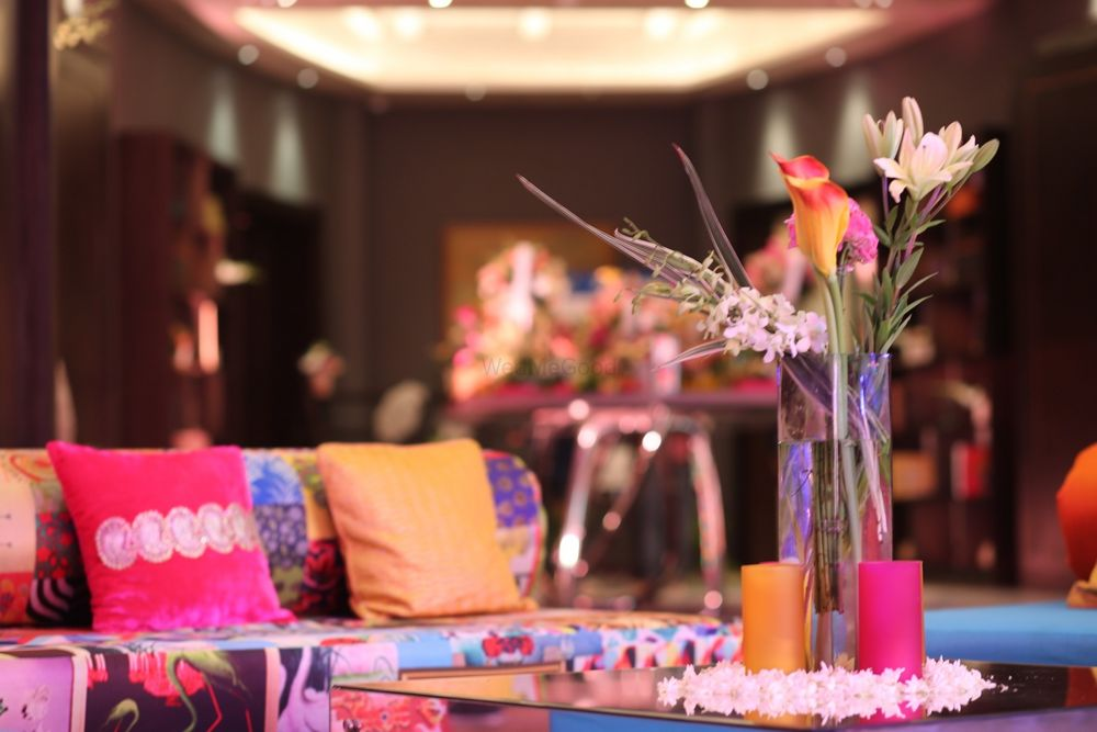 Photo From Coz Pink is Chic - By Elements Decor
