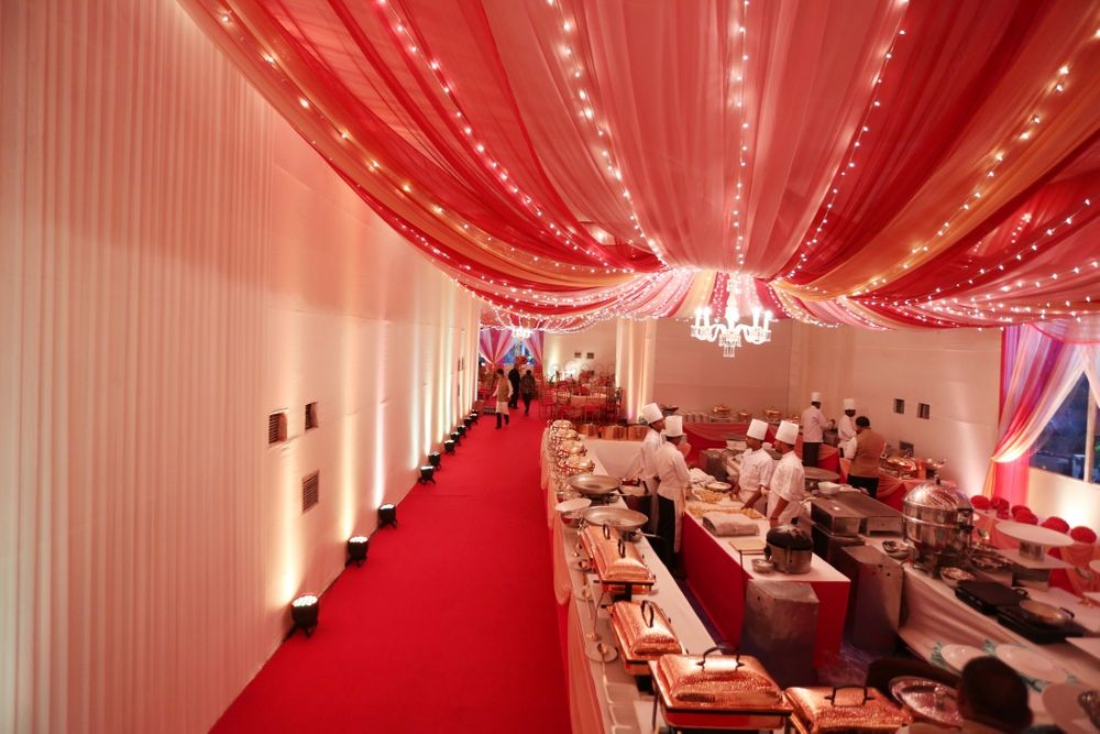 Photo From Residence - By Henna Bespoke Weddings
