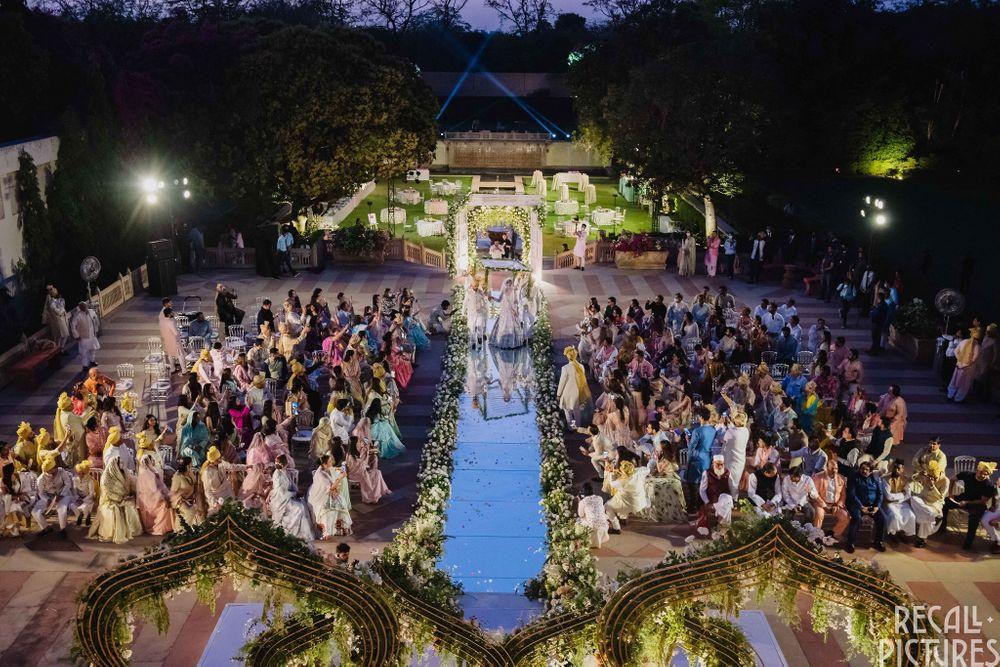 Photo From #HansUpforSRK - By Mpire Weddings