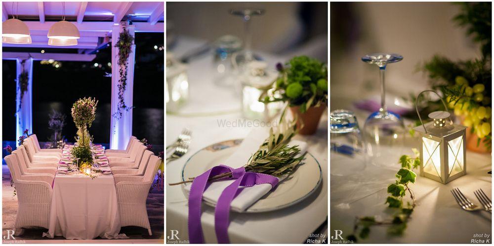 Photo From Mykonos - By Henna Bespoke Weddings