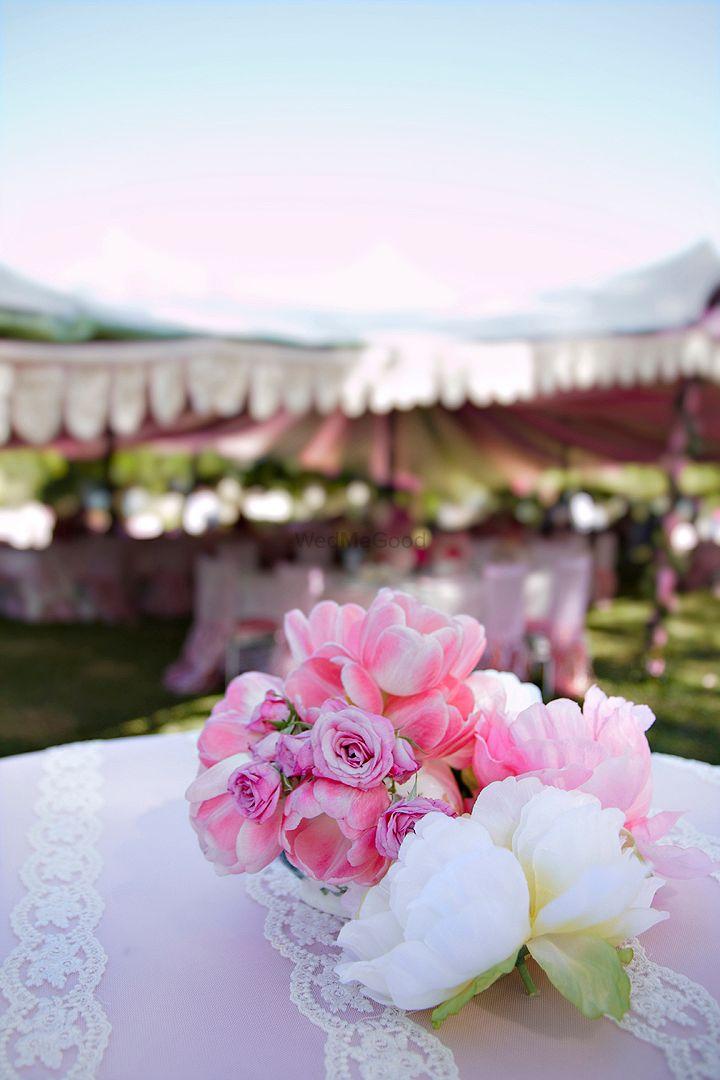 Photo From Mauritius - By Henna Bespoke Weddings