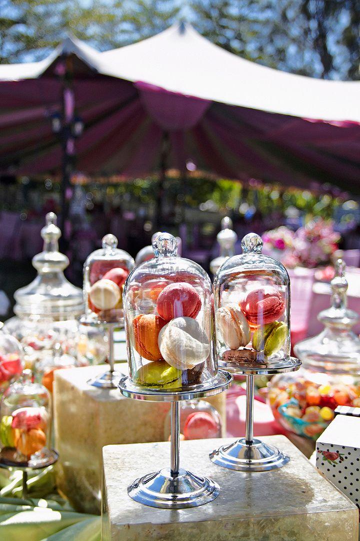 Photo of dessert table ideas