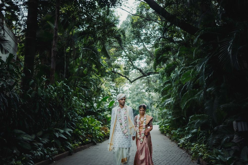 Photo From Tanvi and Suneel - By Vivek Krishnan photography
