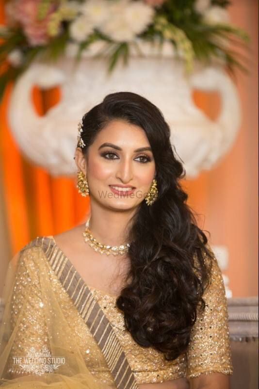 Photo From Party Makeup - By Hair and Makeup by Yashika
