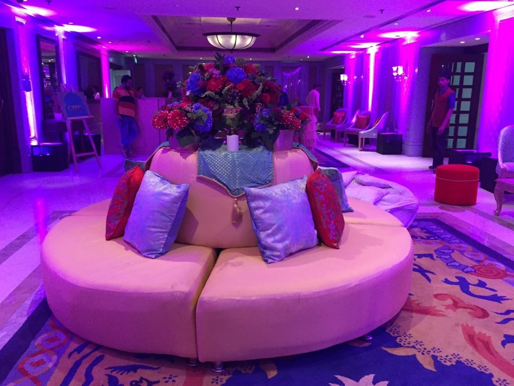 Photo From Hotels  - By Henna Bespoke Weddings